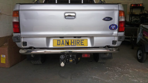 towbar-fitted-on-FORD-RANGER-by-danhire