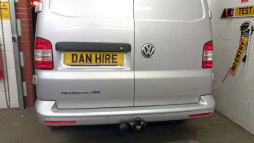 fixed-flange-towbar-complete-with-7pin-dedicated-electrics
